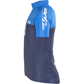 Red Cycling Products Pro Race Trikot Kinder blue